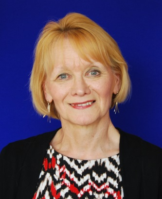 Photo of Sonia Bray Nominated Governor. Access Corby - Voluntary Community Services
