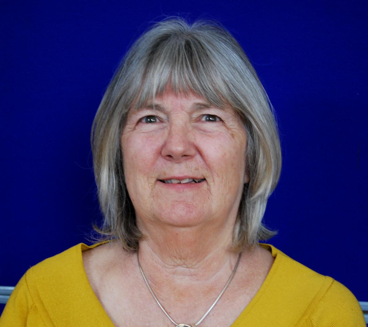 Image of Annnette Bridgeford Governor for Wellingborough