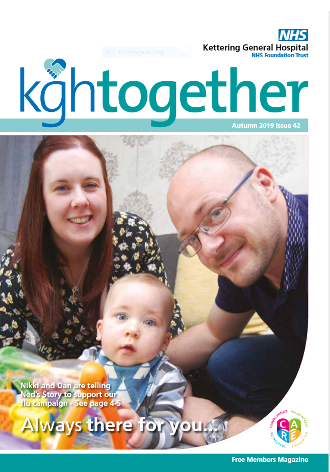 KGH Together Image issue 42